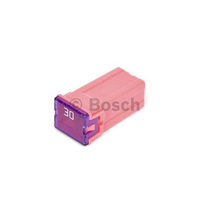 Предохранитель j 30A Bosch 1987529058