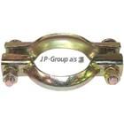 Опора глушителя  JP GROUP 1221400510