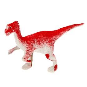 Фигурка динозавра «Загозавр», МИКС
