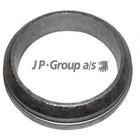 Прокладка выхлопной системы  JP GROUP 1121201200