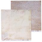 """Бумага для скрапбукинга Mr.Painter """"Колыбельная-5"""" 30,5х30,5 см 190гр/м2"""