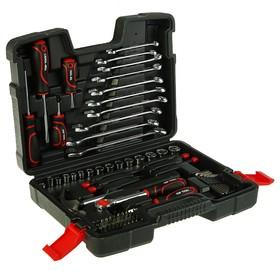 "Набор инструментов Top Tools 38D500, 1/4"", 3/8"", 73 шт."
