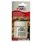 Лак для полимерной глины и металлической фольги FIMO, водная основа, 35 мл