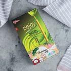 """Pejoy Соломка с начинкой  """"Японский зеленый чай """"Матча"""" 39 г"""