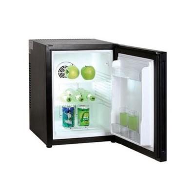 Холодильный шкаф GASTRORAG BCH-40B, 40 л, от 0 до +8°С, чёрный