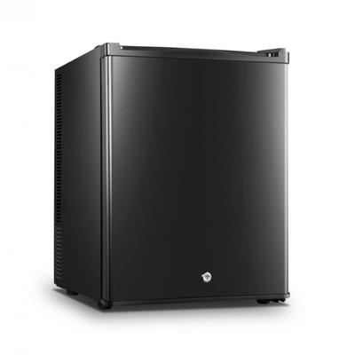 Холодильный шкаф Gastrorag BCH-40BL, 0 до +8°С, 40 л, черный
