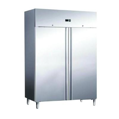 Холодильный шкаф GASTRORAG GN1410 TN, 230 Вт, 1400 л, -2 до +8°С, 6 полок, вентилируемый