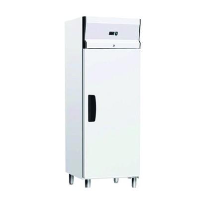 Холодильный шкаф GASTRORAG GN600TNB, 300 Вт, 537 л, -2 до +8°С, 3 полки-решётки, белый