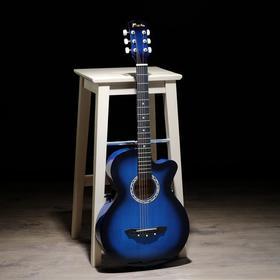 Акустическая гитара Prado HS - 3810 / BLU