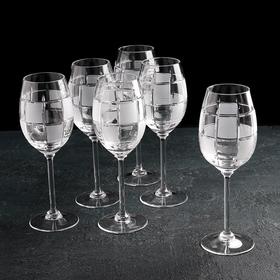 Набор бокалов для вина НЕМАН, 6 шт, 200 мл