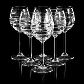 Набор фужеров для вина НЕМАН, 300 мл, 6 шт