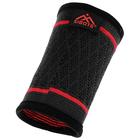Суппорт запястья, размер универсальный (1 шт), цвет черно-красный