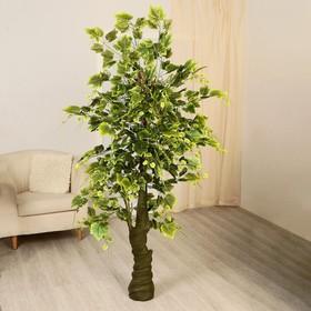 дерево искусственное клен 155 см