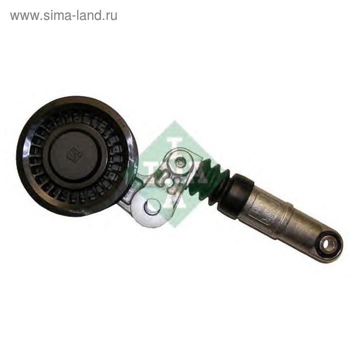 INA 534027810 Натяжитель приводного ремня VW Crafter 2.5TDI 06>
