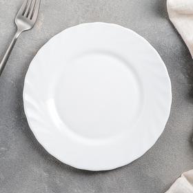 Тарелка десертная 19,5 см Trianon