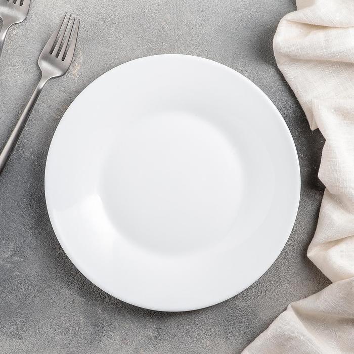 Тарелка десертная 22 см Alizee - фото 308066894
