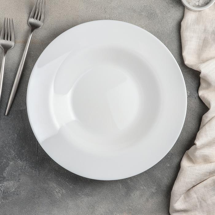 Тарелка для пасты 28,5 см Friends' Time