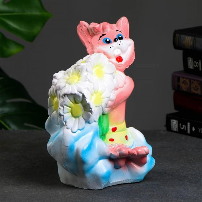 """Копилка """"Кролик на облаке"""""""