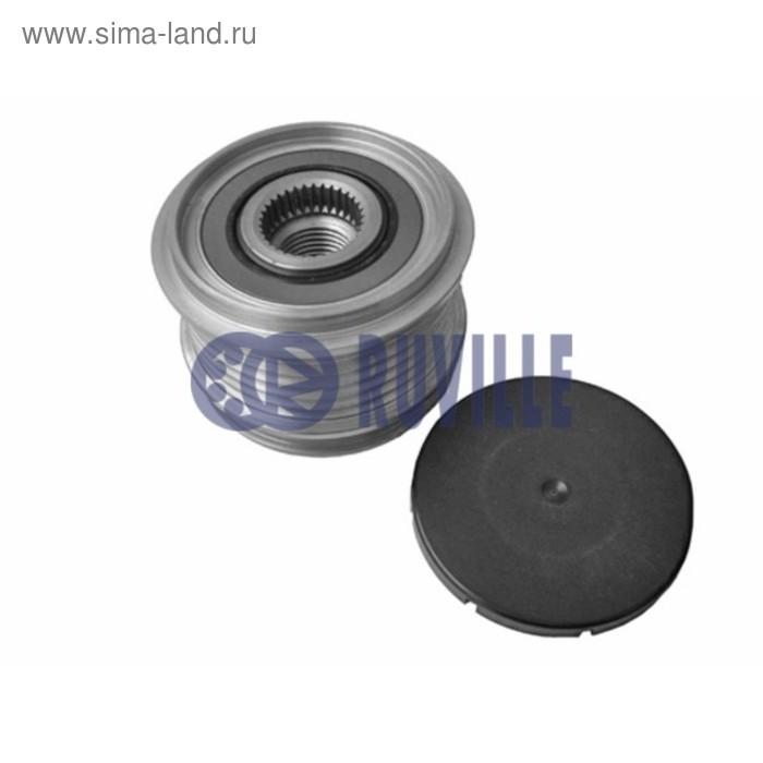 Шкив генератора RUVILLE 55472