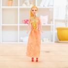 Кукла-модель «Валерия», МИКС - фото 106525696