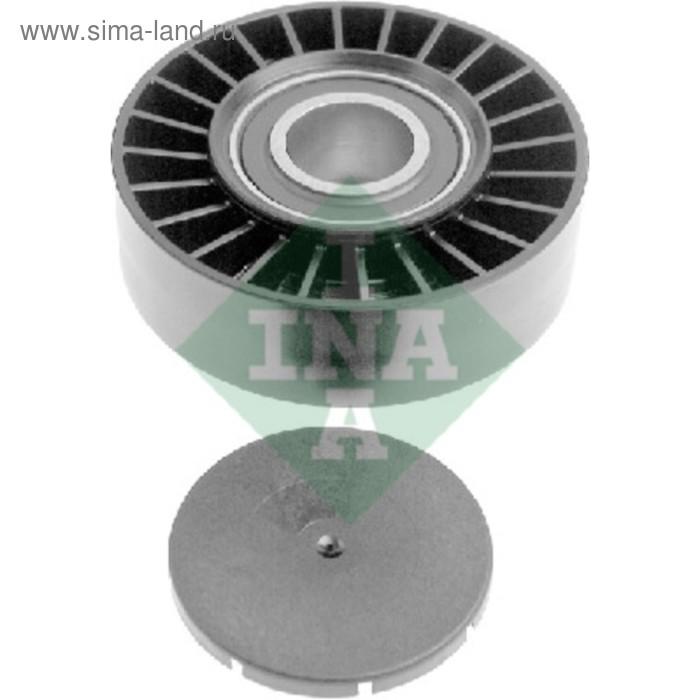 Ролик промежуточный поликлинового ремня INA 532016910