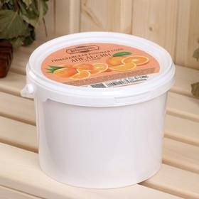 """Гималайская розовая соль """"Добропаровъ"""" с маслом апельсина, колотая, 50-120мм, 2 кг - фото 1399621"""