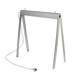 Фитосветильник светодиодный «Ярчесвет» WST 05-002-70-3, на ножках, 35 Вт, 220 В, 0.5 м Ош