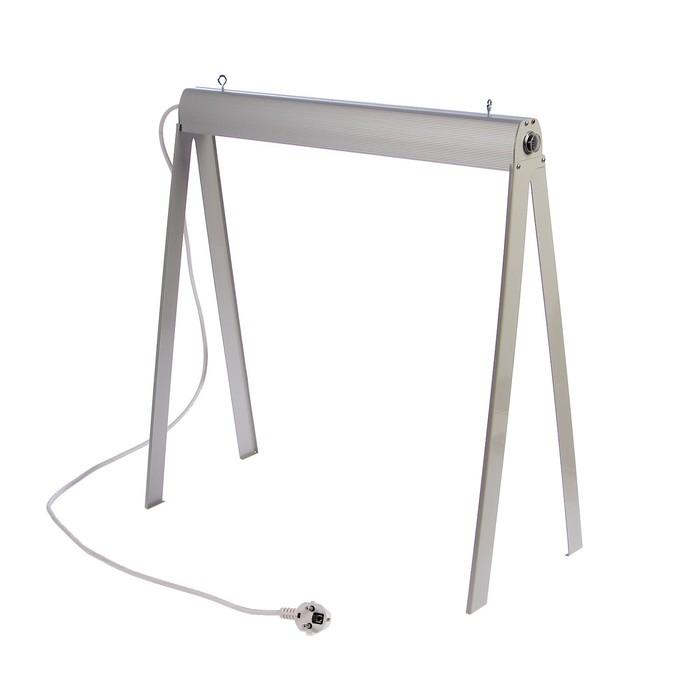 Фитосветильник светодиодный «Ярчесвет» WST 05-002-70-3, на ножках, 35 Вт, 220 В, 0.5 м