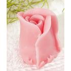 """Силиконовая форма для мыла """"Бутон розы"""""""
