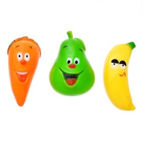 Набор продуктов «Весёлые овощи»