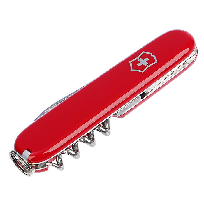 Нож перочинный VICTORINOX Waiter 0.3303, 84 мм, 9 функций