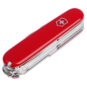 Нож перочинный VICTORINOX Deluxe Tinker 1.4723, 91 мм, 17 функций