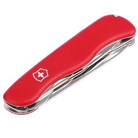 Нож перочинный VICTORINOX Trailmaster 0.8463, 111 мм, 12 функций