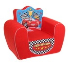 Мягкая игрушка «Кресло Чемпион», цвет красный - фото 105464324