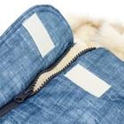 Конверт джинсовый - фото 105547968