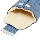 Конверт джинсовый - фото 105547969