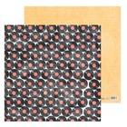 Бумага для скрапбукинга Time to Party, 30.5 × 30.5 см, 180 г/м