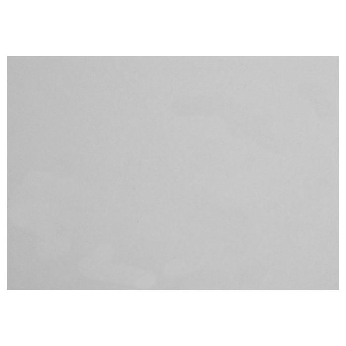 Картон переплетный 2.5 мм 21*30 см 1500 г/м² белый