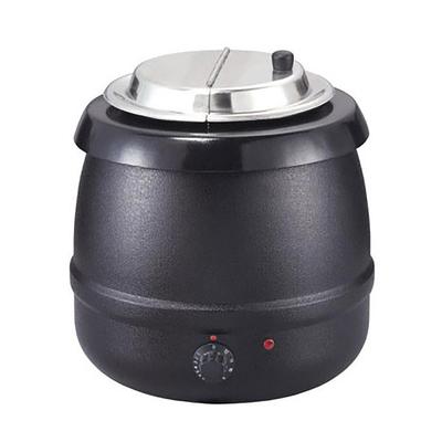 Мармит Gastrorag 83010SP, электрический, настольный, для супов, 10 л, 30-90°С, черный