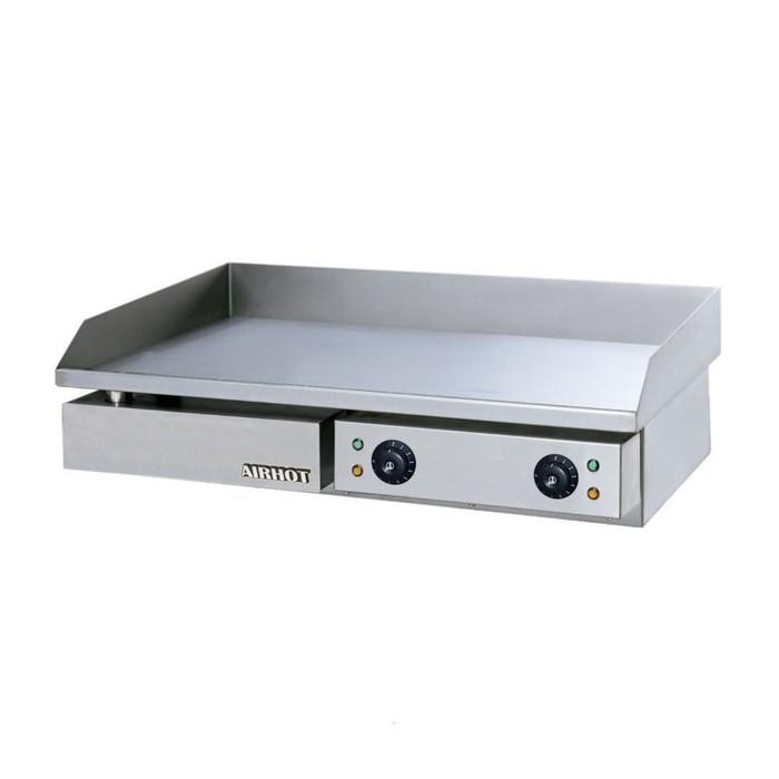 Сковорода GASTRORAG GH-EG-820E, электрическая, 4400 Вт, 1 зона нагрева, жиросборник