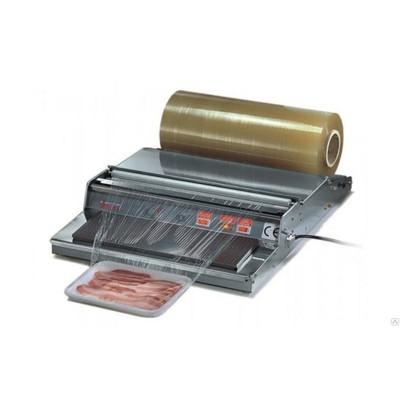 """Упаковщик Gastrorag TVS-HW-450, """"горячий стол"""", 50-140°С, 450 мм, серебристый"""