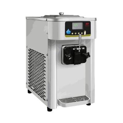 Фризер мороженого Gastrorag SCM1116ARB, настольный, 1 резервуар, 7 л, 12 л/ч,