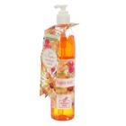 """Жидкое мыло """"В день 8 Марта самой красивой и нежной"""" с ароматом тропических фруктов"""