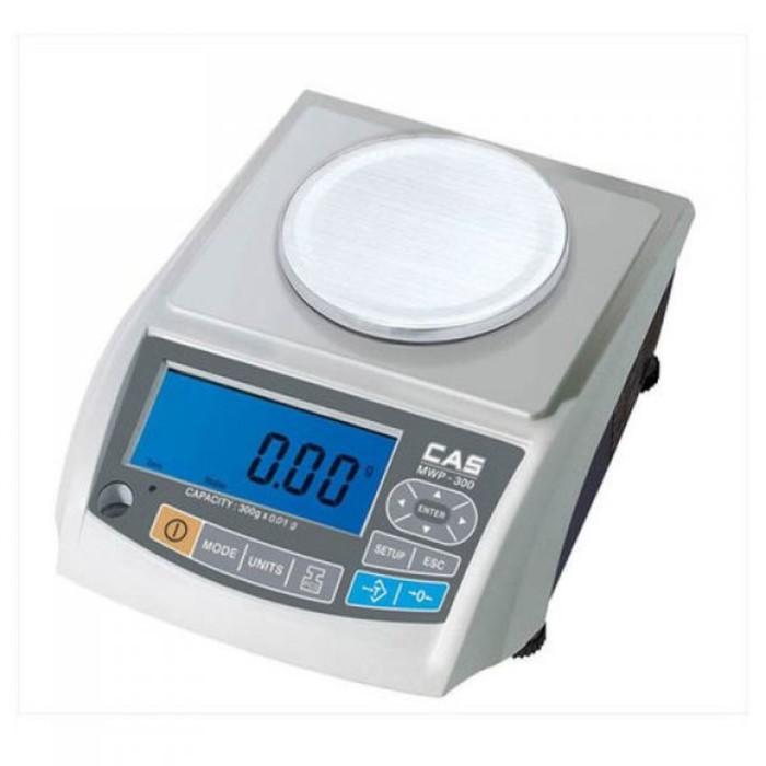 Лабораторные весы CAS MWP-3000H