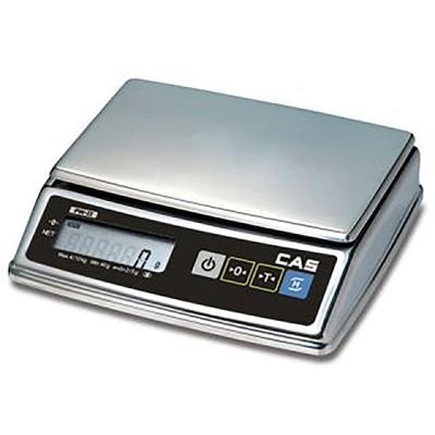 Настольные весы CAS PW-II-10