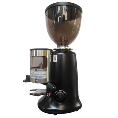 Кофемолка Gastrorag CG-600AB, бункер 1.2 кг, 6-9 кг/ч, порция 5-10 г, черный