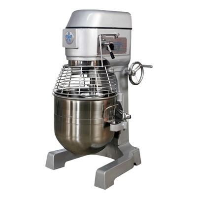Тестомес Gastrorag B40-HG, 40 л, 3 скорости (65/110/300 об/мин)