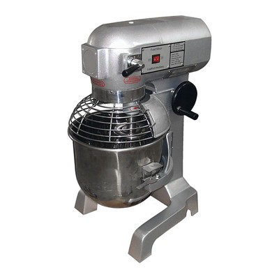 Тестомес Gastrorag B30A-HD, 30 л, 3 скорости (105/180/408 об/мин)