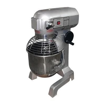 Тестомес Gastrorag B40A-HD, 40 л, 3 скорости (80/160/310 об/мин)
