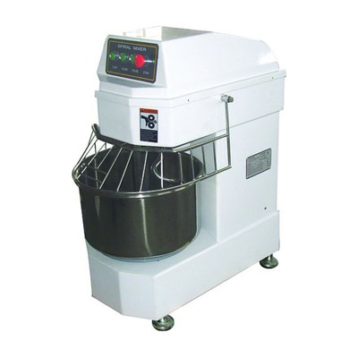 Тестомес Gastrorag HS20B-HD, 20 л, 2 скорости, разовый замес до 8 кг